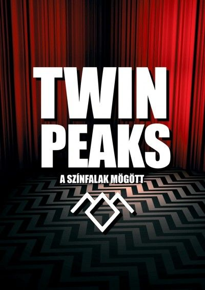 Mark A. Altman - Twin Peaks - A színfalak mögött (Új példány, megvásárolható, de nem kölcsönözhető!)