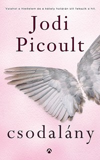 Jodi Picoult-Csodalány (Új példány, megvásárolható, de nem kölcsönözhető!)