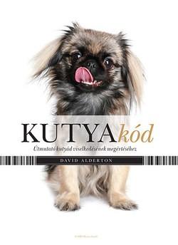 David Alderton-Kutyakód (Új példány, megvásárolható, de nem kölcsönözhető!)