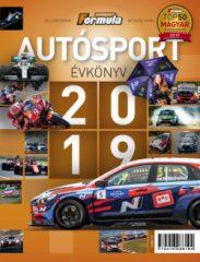 Autósport évkönyv 2019 (új pédány)