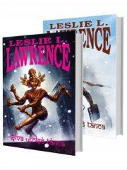 Leslie L. Lawrence-Síva utolsó tánca 1-2. (Új példány, megvásárolható, de nem kölcsönözhető!)