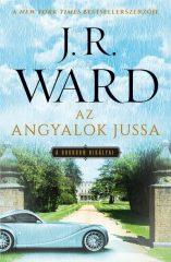 J.R. Ward-Az angyalok jussa 2. (új példány)