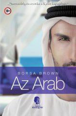 Borsa Brown-Az Arab (Új példány, megvásárolható, de nem kölcsönözhető!)