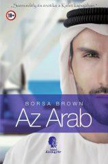 Borsa Brown-Az Arab (Arab 1.) (új példány)