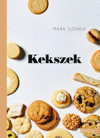 Márk Szonja - Kekszek (új példány)