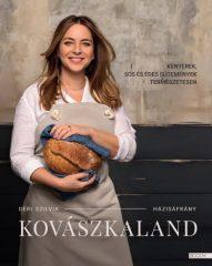 Déri Szilvia - Kovászkaland (új példány)