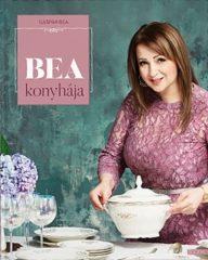 Gáspár Bea - Bea konyhája (új példány!)