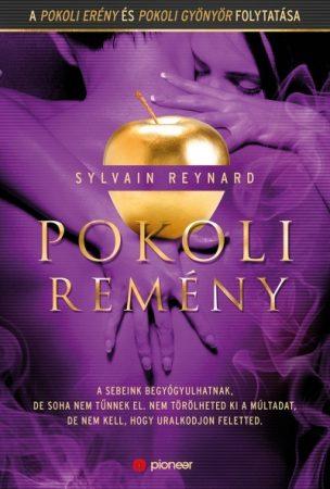 Sylvain Reynard - Pokoli remény (új példány)