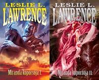 Leslie L. Lawrence-Miranda koporsója 1-2. (új példány)