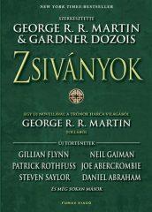 Zsiványok - antológia (Új példány, megvásárolható, de nem kölcsönözhető!)