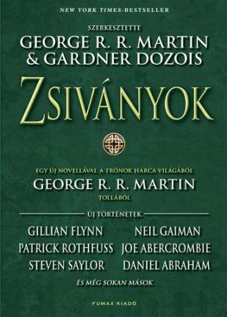 Zsiványok - antológia (új példány)