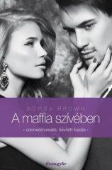 Borsa Brown-A maffia szívében (Maffia 3.) (új példány)