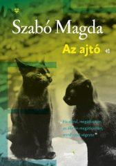 Szabó Magda-Az ajtó (Új példány, megvásárolható, de nem kölcsönözhető!)
