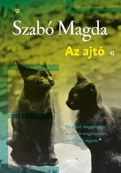 Szabó Magda-Az ajtó (új példány)
