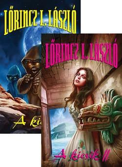 Lőrincz L. László-A kicsik I-II. (új példány)