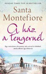 Santa Montefiore-A ház a tengernél (Új példány, megvásárolható, de nem kölcsönözhető!)