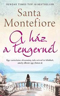 Santa Montefiore-A ház a tengernél (új példány)
