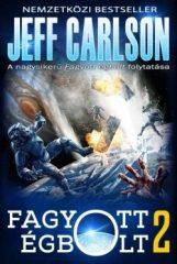 Jeff Carlson - Fagyott égbolt 2. (új példány)