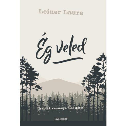Leiner Laura - Ég veled (új példány)