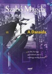 Szabó Magda-A Danaida (új példány)