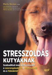 Stresszoldás kutyáknak (új példány)