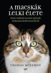 Thomas McName - A macskák lelki élete (Új példány, megvásárolható, de nem kölcsönözhető!)