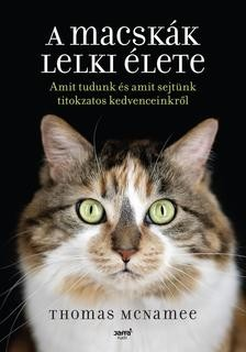 Thomas McName - A macskák lelki élete (új példány)