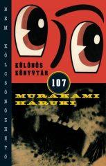 Murakami Haruki - Különös könyvtár (új példány)