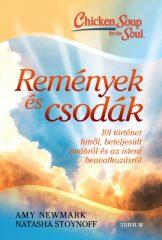 Amy Newmark és Natasha Stoynoff - Remények és csodák (új példány)