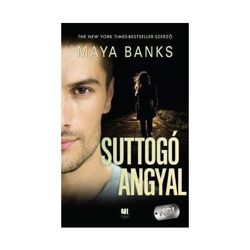 Maya Banks-Suttogó angyal (új példány)