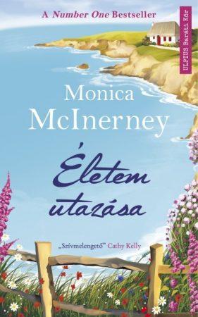 Monica McInerney - Életem utazása (Előjegyezhető!)