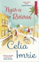 Celia Imrie-Folytassa Nizzában (Előjegyezhető!)