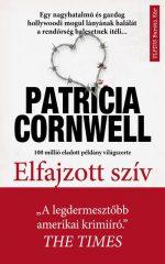Patricia Cornwell-Elfajzott szív (Előjegyezhető!)