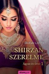 Budai Lotti-Shirzan szerelme (Új példány, megvásárolható, de nem kölcsönözhető!)
