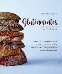 Horváth Judit - Gluténmentes pékség (új példány)