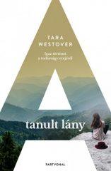 Tara Westover - A tanult lány (új példány)