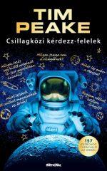 Csillagközi kérdezz-felelek - 157 észbontó tudnivaló az űrből (új példány)