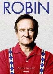 Dave Itzkoff - Robin (új példány)