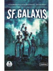 SF. Galaxis (új példány)
