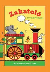 Bartos Erika - Zakatoló (új pédány)