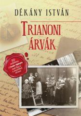 Dékány István - Trianoni árvák (új példány)