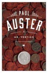 Paul Auster - Mr. Vertigo (új példány)