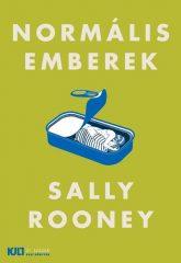Sally Rooney - Normális emberek (új példány)