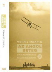 Michael Ondaatje - Az angol beteg (új példány)