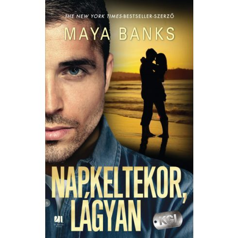 Maya Banks - Napkeltekor, lágyan (új példány)