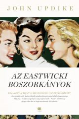 John Updike - Az eastwicki boszorkányok (új példány)