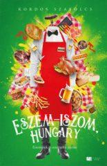 Kordos Szabolcs - Eszem-iszom, Hungary (új példány)