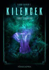 Tracy Townsend - Kilencek - A sors tolvajai 1. (új példány)