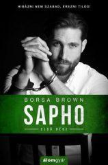 Borsa Brown - Sapho - Első rész (új példány)