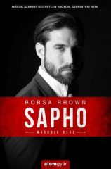 Borsa Brown-Sapho - második rész (Előjegyezhető!)